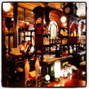 Victorian Pub