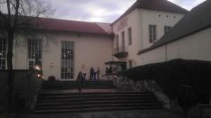 Wandelhalle Bad Wiessee 2013 OIBM