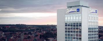 Erfurter Schachfestival 2016 Meisterturnier Radisson Hotel