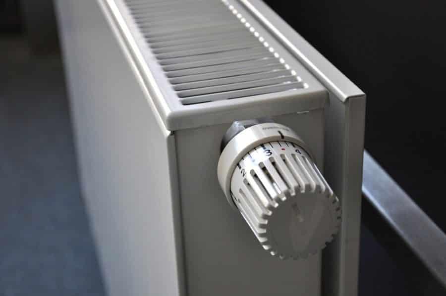 Cum dimensionam radiatoarele pentru centrala in condensatie?