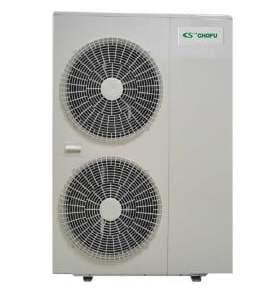 Pompa de caldura aer apa CHOFU 16 kW