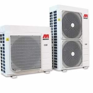 Pompa de caldura monobloc 10 kW monofazata MAXA i-HWAK/WP/V4 10