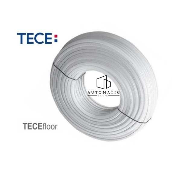 TEAVA TECEFLOOR SLQ PE-XA 17X2 COLAC 600M / pret pe ml