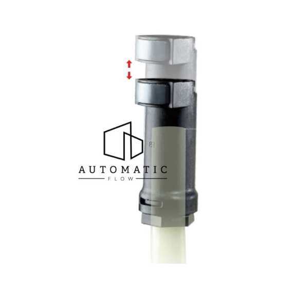 Racord rapid pentru țeavă Pex-Al-Pex 16 x 2 mm