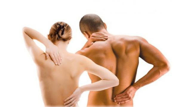 Durerea de spate și stresul