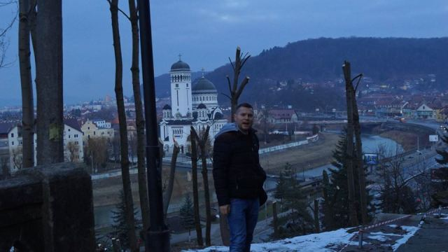 Sighișoara cetatea
