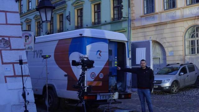 TVR Sighișoara