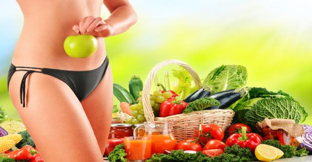 dieta pentru un vegetarian
