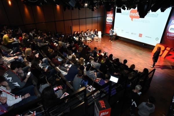 Social Media Summit București