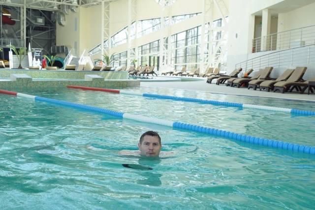 Înotul