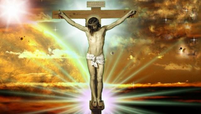 Moartea Domnului Hristos