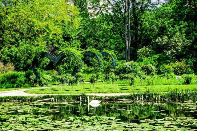 Grădina Botanică Craiova