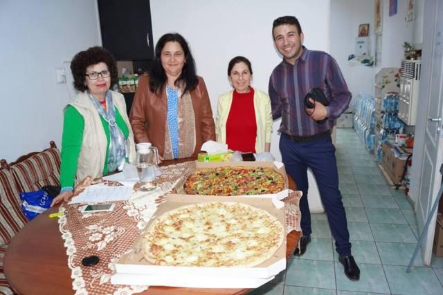 Il Forno Pizza