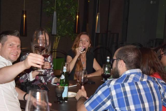 Pinot Noir Sec