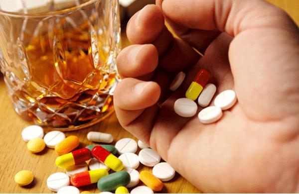medicamente și alcool