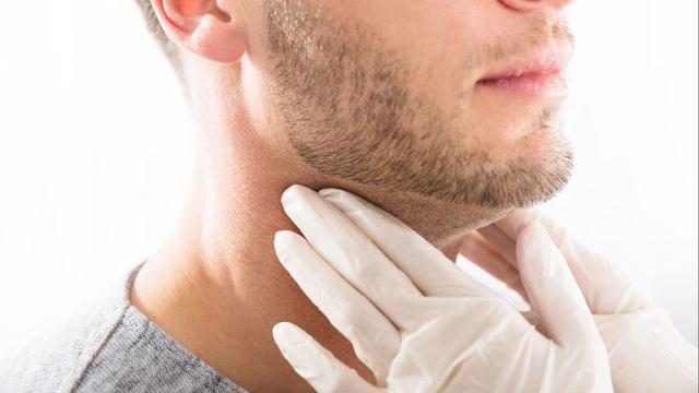 Boala tiroidă la bărbați