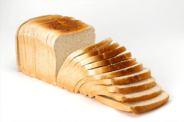 Consumul de pâine albă