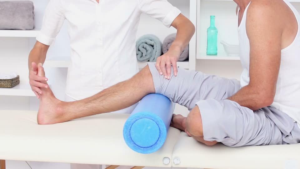 Cauzele spirituale ale durerilor de genunchi
