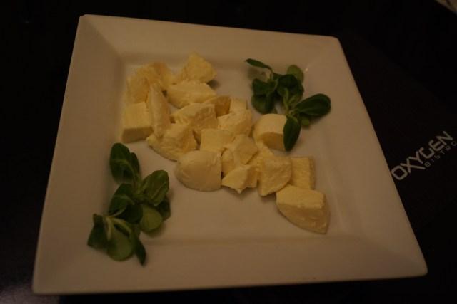 Mozzarella Delaco