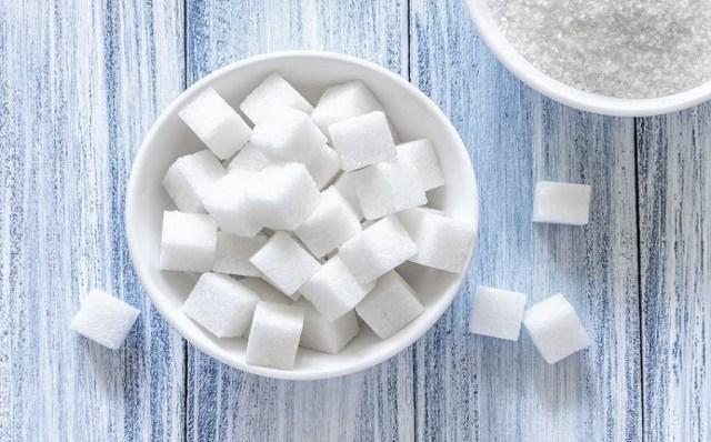 Alimente care pot cauza cancer - Zahărul