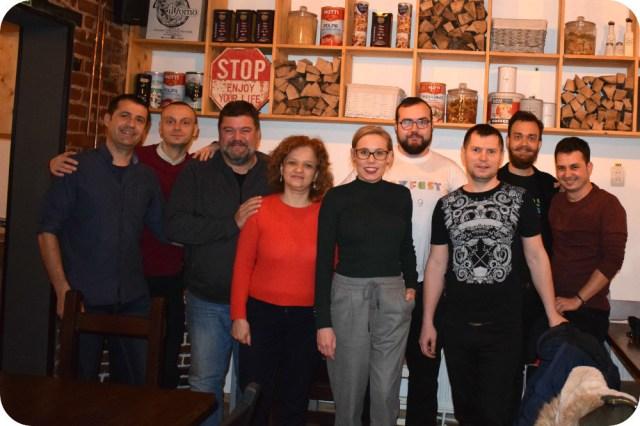 Craiova Blog Meet 95