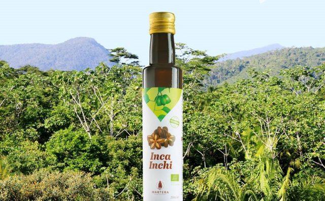 INCA INCHI