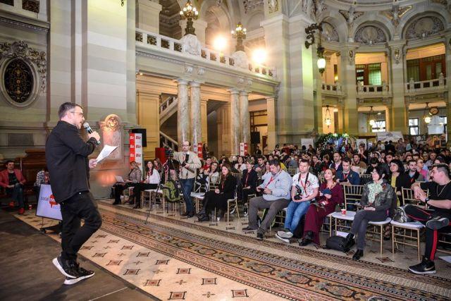 Social Media Summit București 2020