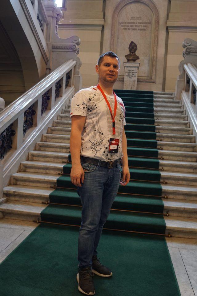 Palatul Cec București
