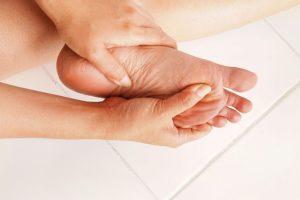 Îngrijirea mâinilor și picioarelor