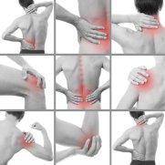 Tratarea durerilor - Coatele aspre