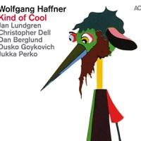 'Kind of Cool' – Wolfgang Haffner