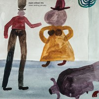 'Never Ending January' – Espen Eriksen Trio