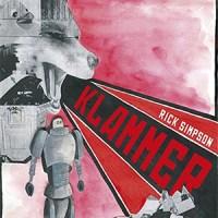 'Klammer' – Rick Simpson