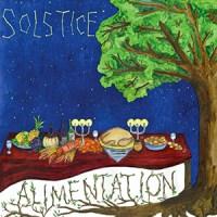 'Alimentation' – Solstice