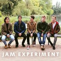 'Jam Experiment' – Jam Experiment