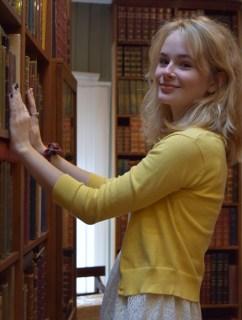 Tabitha - English Literature expert