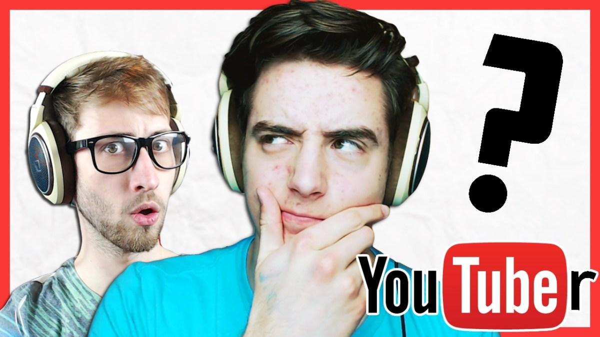 ¿Son los Youtubers trabajadores laborales de Youtube? ¿Y los influencers de la marca a la que hacen publicidad?