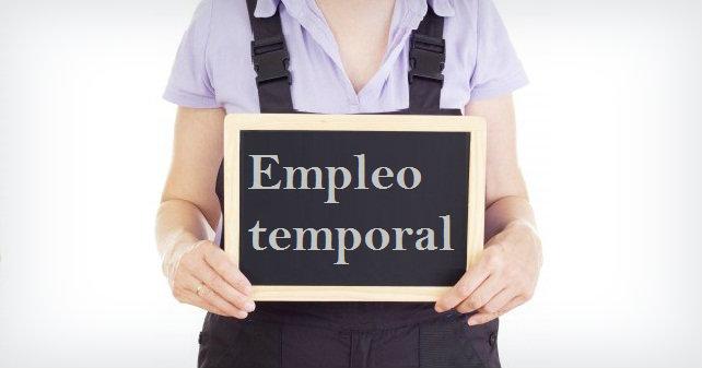 Las indemnizaciones por extinción del contrato temporal fraudulento son acumulables con la indemnización por despido improcedente