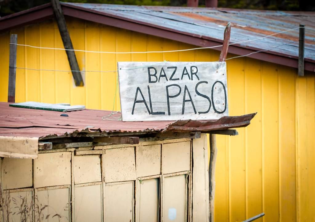Puerto Toro Beagle Channel Chile