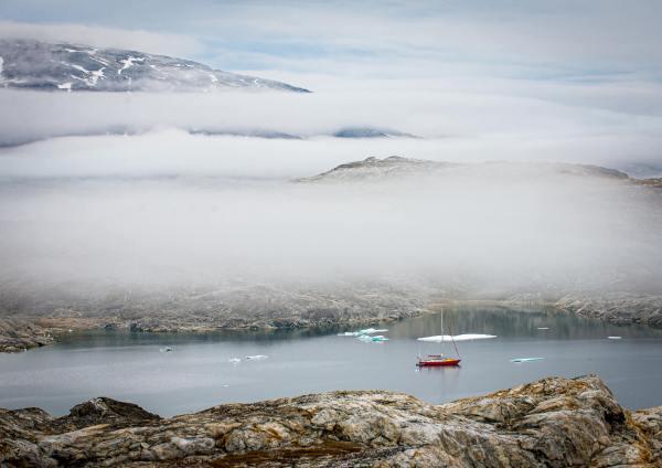 Aurora Tiniteqilaaq Cloud