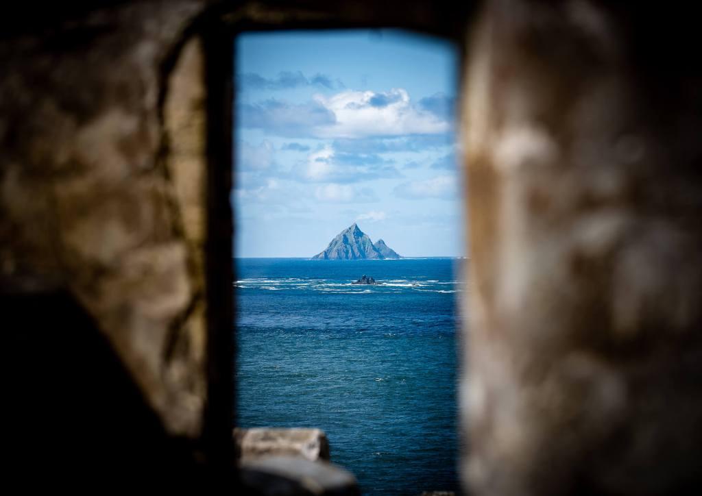 Blasket Islands Dunquin Kerry