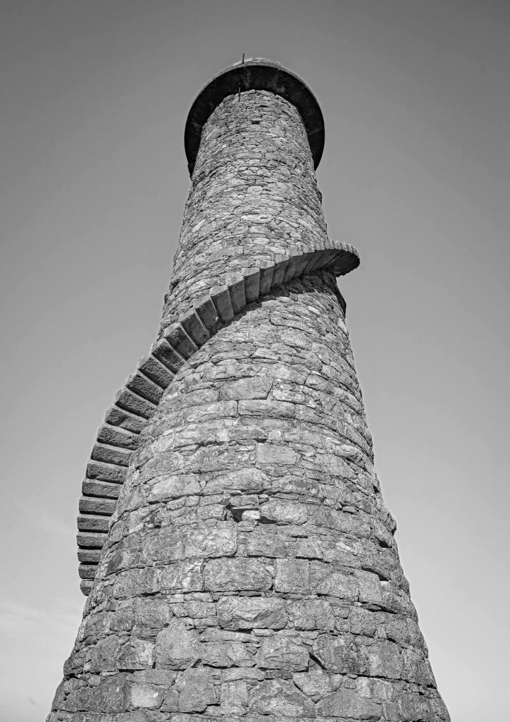Leadmines Chimney Dublin