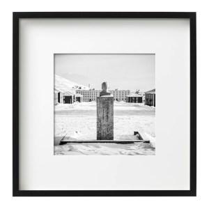 Concrete Comunist, Lenin, Svalbard Photos