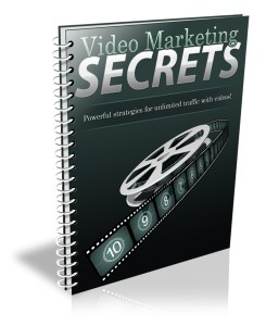 Video Marketing Secrets - Free