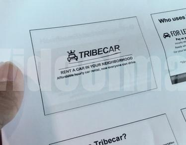 TribeCar Singapore – Review – AdrianVideoImage