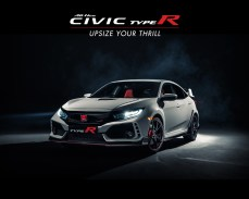 All-New CIVIC TYPE R