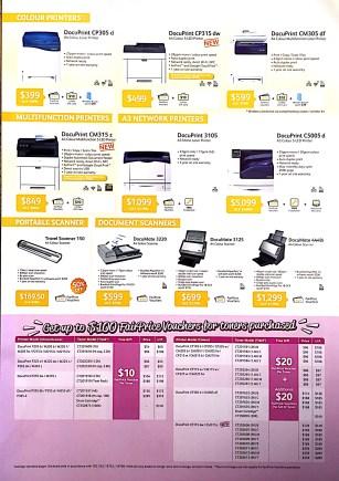 Fuji Xerox Brochure   IT SHOW 2017   Pg2