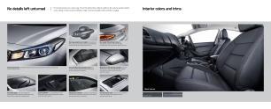 Kia Cerato K Brochure April Page