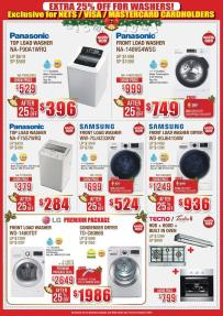 SUNTEC X'mas Electronics Fair 2016 | 23-25 December 2016 | sef_20161219c