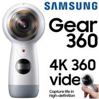 [$269.90](▼23%) Samsung Gear 360 Camera